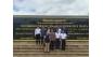 โครงการส่งน้ำและบำรุงรักษาแม่กวงฯ ต้อนรับคณะรัฐมนตรี กระทรวงเกษตรและสหกรณ์