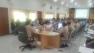 ประชุมหารือกำหนดแผนการส่งน้ำในฤดูแล้ง ปี พ.ศ.2561/2562